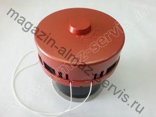 Цветной оголовок приточного клапана КПВ-125 №5 (аналог КИВ-125)